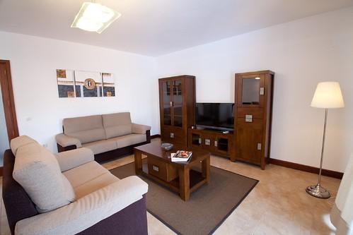 Villas Yaiza SALÓN 2 HR