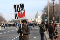 """I AM A MAN"" - March On Washington - Justice For All March (jamie nyc) Tags: washingtondc dcist gothamist marchonwashington dontshoot nojusticenopeace mikebrown reverendalsharpton iamaman icantbreathe endracism justiceforall nonviolentprotest revalsharpton civilrightsmarch photobyjimkiernan ericgarner humanrightsmarch justice4all trayvonmartin blacklivesmatter handsupdontshoot justiceforallmarch tamirrice akaigurley thisstopstoday thenationalactionnetwork"