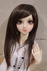 DSC_0561 (theballad_yuui) Tags: bjd superdollfie volks belldandy