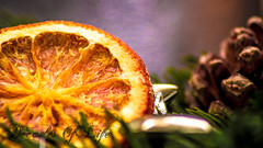 Fruity XMas (Decades Of Life Photography) Tags: christmas orange weihnachten fruchtig