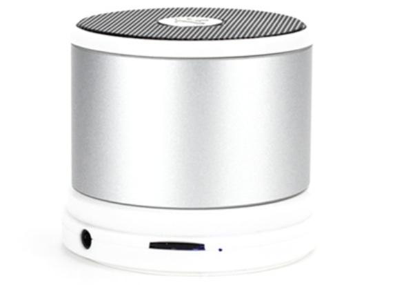 Mini Test: Portable Bluetooth Speaker