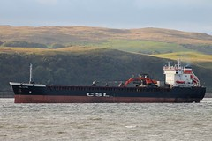 CSL Clyde (corax71) Tags: clyde boat marine ship vessel maritime shipping firth firthofclyde