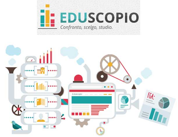 John Elkann presenta EDUSCOPIO.IT