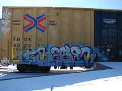 RESER (SKHATE AND DESTROY) Tags: soak etc reser etcgraffiti resergraffiti soakstreak