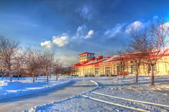 9201- (BLnordik) Tags: winter hiver saguenay chicoutimi zoneportuaire saguenaylacstjean