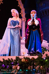 WDW Dec 2014 - A Frozen Holiday Wish (PeterPanFan) Tags: christmas travel winter vacation anna usa america canon frozen orlando holidays december unitedstates florida character unitedstatesofamerica disney dec disneyworld characters fl wdw waltdisneyworld elsa mk magickingdom 2014 disneycharacters disneycharacter holidaytime disneyparks princessanna castlelighting canoneos5dmarkiii showsentertainment princesprincesses showsandentertainment seasonsholidaysandevents queenelsa afrozenholidaywish frozenholidaywish frozencastlelighting