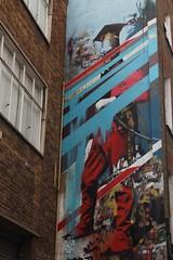 Conor Harrington_3961 Hanbury street Londres (meuh1246) Tags: streetart london shoreditch londres soldat casque arme hanburystreet conorharrington