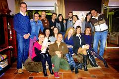 Reunin de amigos (Pepe Fernndez) Tags: amigos fiesta grupo reunin celebracion fotodegrupo grupodeamigos