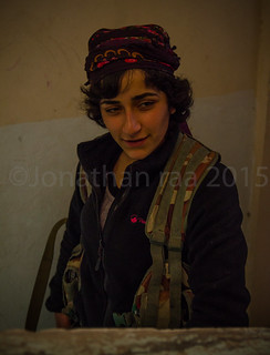 Kobane, IS conflict