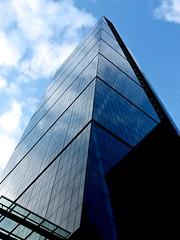 THE LEADENHALL BUILDING (Daddy Bucko) Tags: city london hall leaden