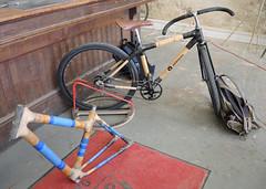 Hero Bikes (The Goat Whisperer) Tags: bicycle alabama bikes greensboro hero