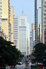 Edifcio Altino Arantes (Billy W Martins ) Tags: nikon sopaulo centro avenidasojoo edifcioaltinoarantes d7100