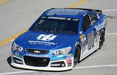Hendrick Motor Sports 2015 - Daytona USA - Dale Earnhardt Jr. (tkmckinn) Tags: chevrolet ss nation jr international nascar daytona speedway speedweeks daleearnhardtjr 2015