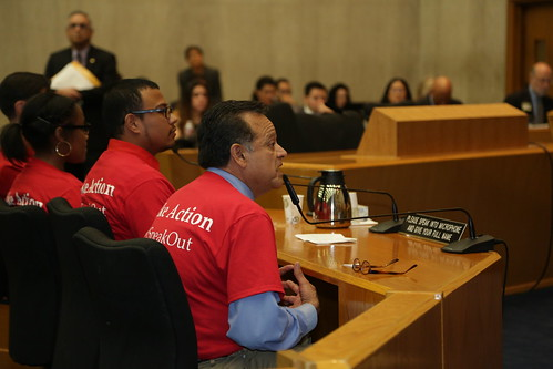 Los Angeles Board of Supervisors