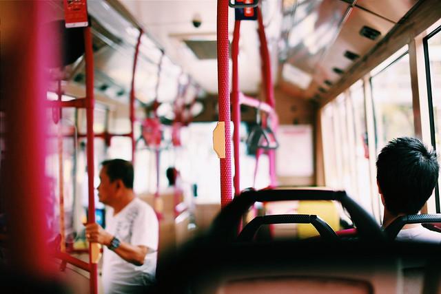 SMRT bus