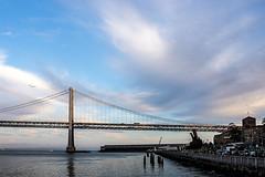 IMG_6860 (marcoemme182) Tags: sanfrancisco street city bridge sea sky tourism canon lights evening bay sigma tourists explore baybridge bayarea 6d skyporn