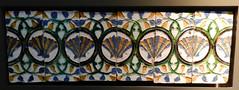Exposicin Azulejos Sevillanos Real Alczar de SEvilla 31 (Rafael Gomez - http://micamara.es) Tags: de real sevilla azulejos exposicin alczar sevillanos