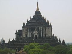 View of Thatbyinnyu