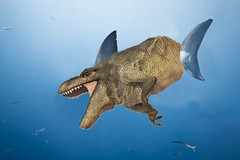 SHARKREX (simooonlu) Tags: mexico shark greatwhiteshark guadalupeisland