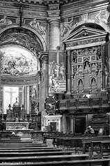 Chiesa Santa Maria della Passione, Milano (roby22-1-1950) Tags: