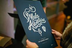 2015_0314_127 (Makers Collective) Tags: art sc design craft conference maker greenville sponsor squarespace 2015 thelandmarkproject makerssummit makeadventure bestcraftpartyever