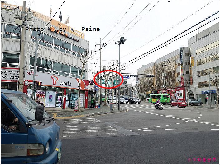 弘大Lee Kang Ga Guesthouse (1).JPG