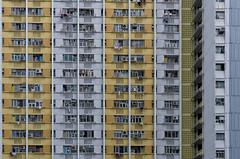 High density (703) Tags: china choihung da35mmf24 hongkong kowloonpeninsula pentaxk5 pingshekestate apartment building buildings cityscape density         tokyo japan