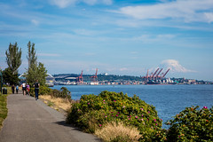2016-07-01 - Seattle Trip-62 (www.bazpics.com) Tags: seattle washington wa trip visit usa america city summer july 1st 2016 space needle ghery building architecture coast port ferris wheel market pike kerry park view viewpoint overlook sculpture unitedstates us