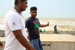 IMG_2885 (dr.subhadeep mondal's photography) Tags: streetphotography color urban outdoor seabeach people india digha moment street 1755mm