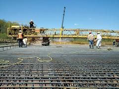 HollandRiverBridgeConstructionPhoto (YorkRegionGovt) Tags: 2nd concession construction york region