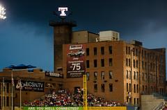 Toledo MudHens (doug dibble) Tags: 53field fifththirdfield toledomudhens hensville mudhens baseball baseballpark aaabaseball minorleaguebaseball