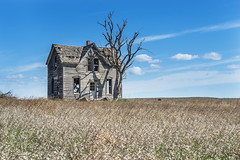 (David Crombie Photography) Tags: house abandoned rural decay forgotten derelictcompositions