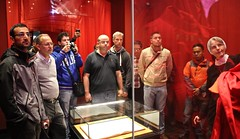 Wadowice (santacrocegmg) Tags: papa museo polonia santacroce giovannipaoloii worldyouthday wadowice wyd gmg poloni