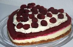Na ...noch etwas ses fr die Nacht ? (   flickrsprotte  ) Tags: love hochzeit herz liebe kuchen torte mitsahne woche22 52wochen flickrsprotte fotochallange 972016 themaliebe
