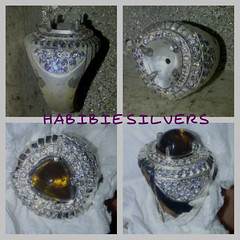 Habibie Silvers (impotensia kuningan timur) Tags: cincin cowok perak mewah cihideunghilir by habibie silvers impotensia collections online shop kuningan tlf 089502212533