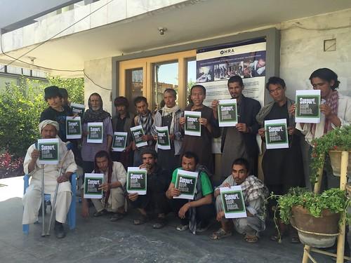 2016-07-11 OHRA Afghanistan
