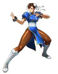 Chun Li (hernnpatriciovegaberardi (1)) Tags: street li fighter legs chun knees capcom brillos piernas brights tierna rodillas