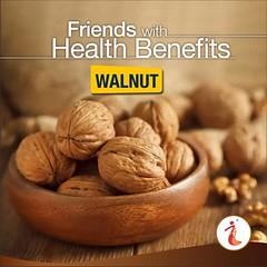 Walnut (ihp.pune@ymail.com) Tags: healthtips weightloss heartdiseases sleep heartstroke heartattack heartfailure health healthday healthydiet healthygift walnut pregnantwomendiet