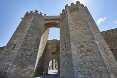 Murallas de Morella 3 (CarlosJ.R) Tags: espaa castillo castelln morella murallas
