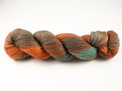 Copper rust - BFL DK