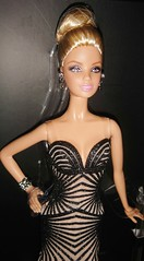 2014 Zuhair Murad Barbie (4) (Paul BarbieTemptation) Tags: 2014 gold label zuhair murad barbie designer series