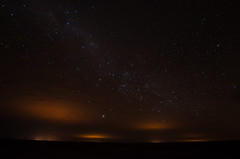 Towns in the distance (ckocur) Tags: chile atacama sanpedrodeatacama northernchile atacamadesert