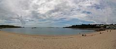 PorthcressaPanorama1 (Lofty1965) Tags: ios islesofscilly beach panorama porthcressa hughtown stmarys