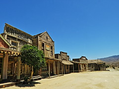 2152 (ManuelAngel78) Tags: fortbravo fortbravotexashollywood tabernas desiertodetabernas almera andaluca western spaguettiwestern