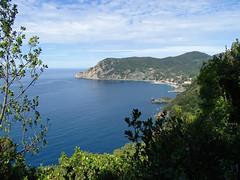 5 Terres - Monterosso (Klodio70) Tags: monterosso 5terres italy sea mer mare littoral litorale mountain montagne montagna pinde pinewood hiking rando pineta apiedi