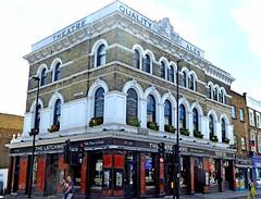 Latchmere (Draopsnai) Tags: latchmere pub traditionalbritishpub londonboozer theatre batterseaparkroad latchmereroad battersea wandsworth