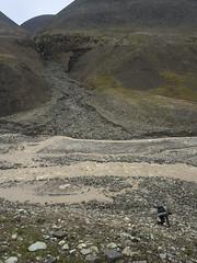 Svalbard 2016 (Fredrik8812) Tags: omd olympus omdem10 olympusomd outdoor outdoors norway scandinavia svalbard mountain microfourthirds mft midnightsun hiking