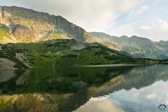 W Dolinie Piciu Staww Polskich (czargor) Tags: outdoor inthemountain mountians landscape nature tatry mountaint igerspoland