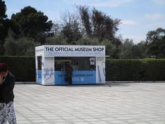 IMG_3580 (b_m_travel) Tags: griechenland greece costa navarino golf westin athen athens olympiastadion olympia 1896 olympic games olympicstadium