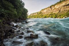 _DSC84443 (jerryho1212) Tags: nikon snow ho jerry hiniagara falls niagara d610 canada    wild lihsi          2485mm american river stream trail